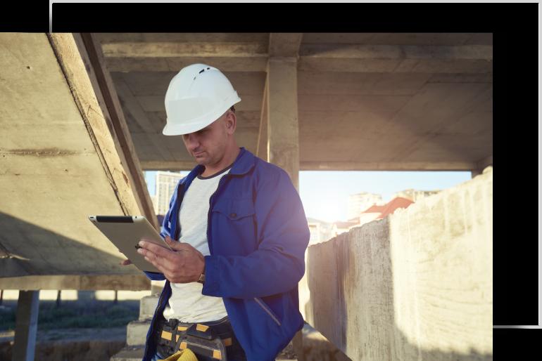 Cloud-Based Construction Management Software
