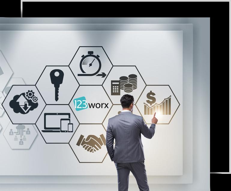 Enterprise Construction Management Software